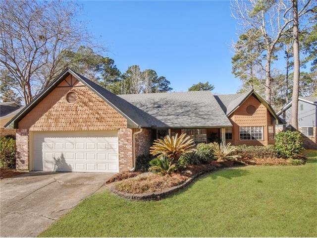 304 Woodridge Boulevard, Mandeville, LA 70471 (MLS #2138795) :: Turner Real Estate Group
