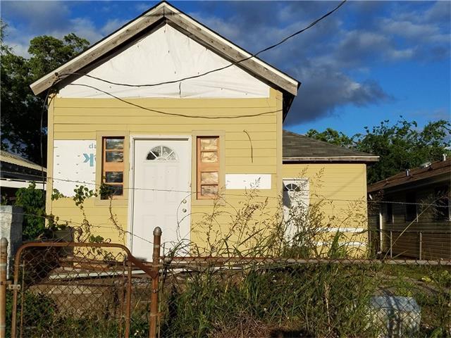 1226 Thayer Street, New Orleans, LA 70114 (MLS #2138800) :: Watermark Realty LLC