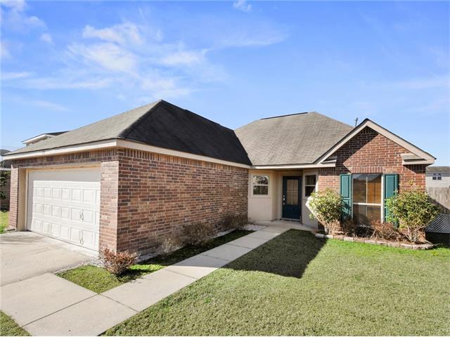 301 Penn Mill Lakes Boulevard, Covington, LA 70435 (MLS #2138816) :: Turner Real Estate Group