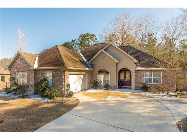 510 St. Louis Court, Ponchatoula, LA 70454 (MLS #2138822) :: Turner Real Estate Group