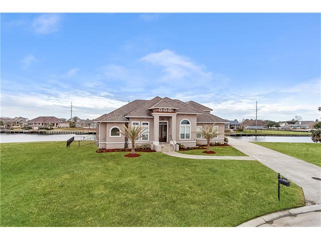 472 San Cristobal Court, Slidell, LA 70458 (MLS #2138829) :: Turner Real Estate Group