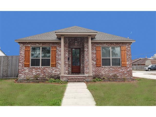 1701 Michigan Avenue, Kenner, LA 70062 (MLS #2138843) :: Turner Real Estate Group