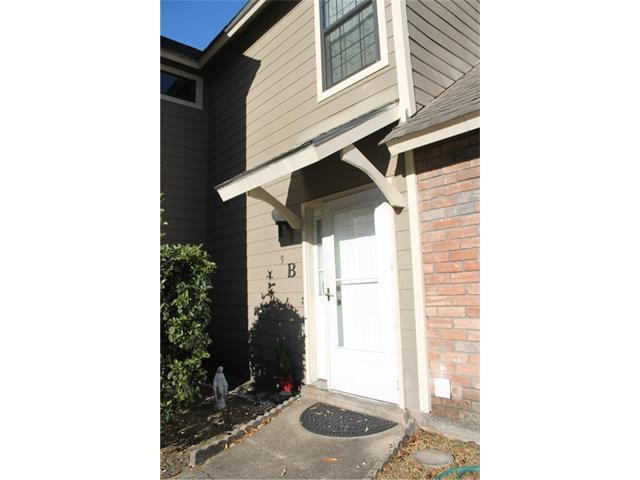 1500 W Esplanade Avenue 9B, Kenner, LA 70065 (MLS #2138857) :: Turner Real Estate Group