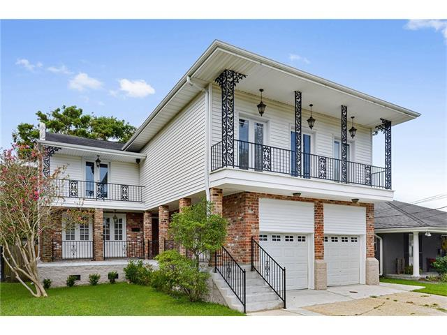4620 Clearview Parkway, Metairie, LA 70006 (MLS #2138864) :: Turner Real Estate Group