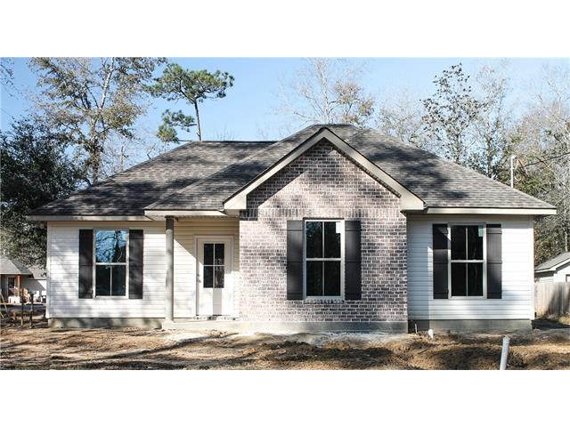 61263 Forest Street, Lacombe, LA 70445 (MLS #2138870) :: Turner Real Estate Group