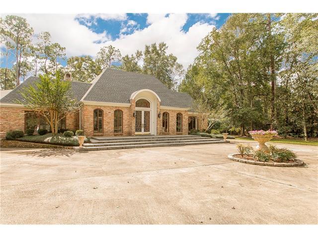 408 Christian Lane, Slidell, LA 70458 (MLS #2138900) :: Turner Real Estate Group