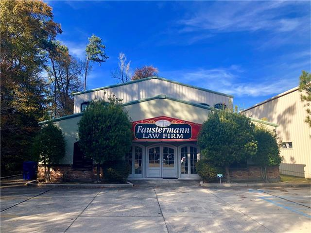 1411 Lindberg Drive, Slidell, LA 70458 (MLS #2138930) :: Turner Real Estate Group