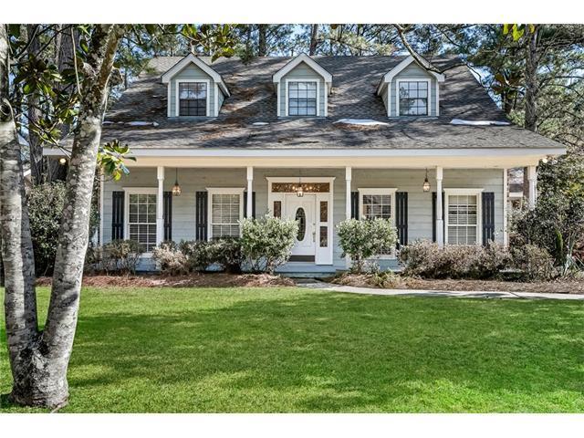 109 Beau Pre Drive, Mandeville, LA 70471 (MLS #2138932) :: Turner Real Estate Group
