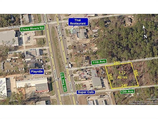 19112 12TH AVE Avenue, Covington, LA 70433 (MLS #2138953) :: Turner Real Estate Group