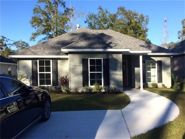 2308 Oriole Street, Slidell, LA 70460 (MLS #2138963) :: Turner Real Estate Group