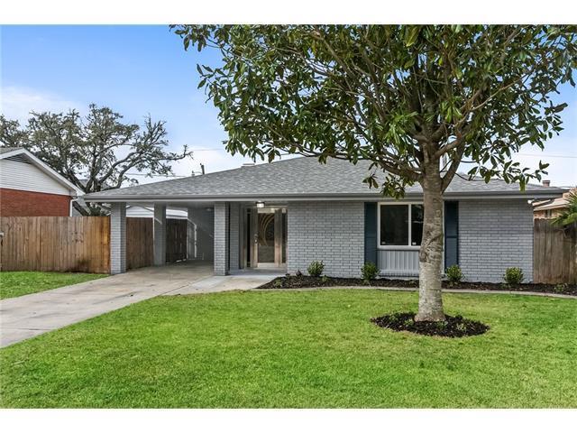 2520 Vulcan Street, Harvey, LA 70058 (MLS #2138971) :: Turner Real Estate Group