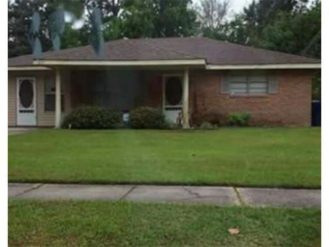 417 Hickory Drive, Slidell, LA 70458 (MLS #2138993) :: Turner Real Estate Group