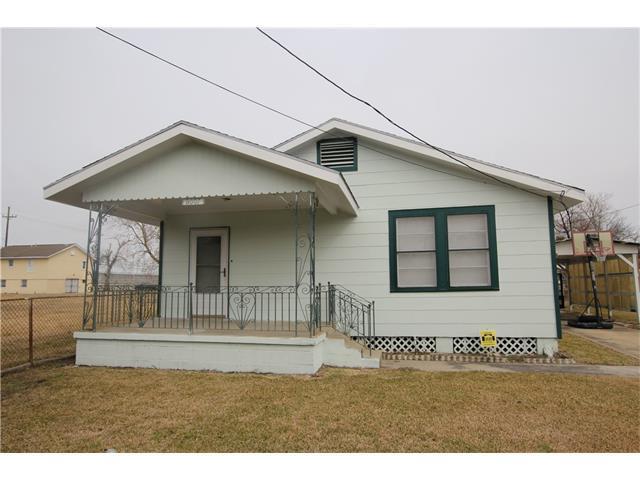 8007 Drum Street, New Orleans, LA 70126 (MLS #2139016) :: Turner Real Estate Group