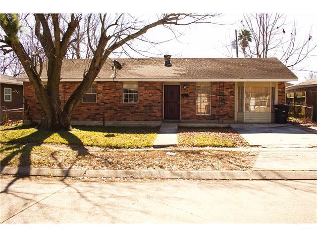 145 Baylor Place, Kenner, LA 70065 (MLS #2139087) :: Turner Real Estate Group
