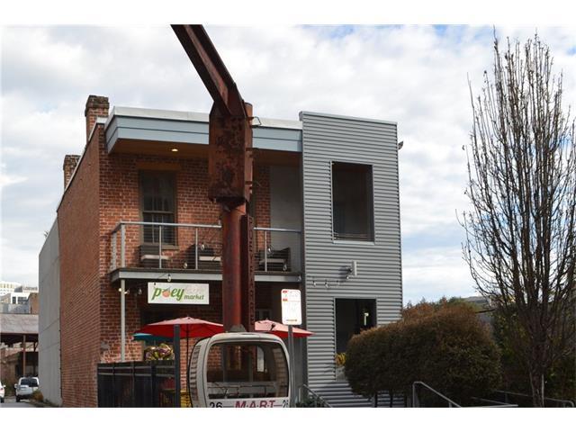 925 Poeyfarre Street #2, New Orleans, LA 70130 (MLS #2139093) :: Turner Real Estate Group