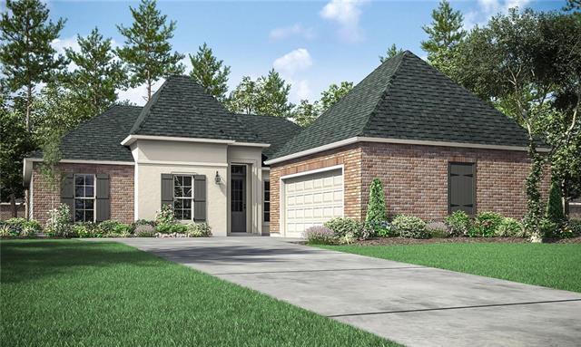 1312 Audubon Parkway, Madisonville, LA 70447 (MLS #2139099) :: Turner Real Estate Group