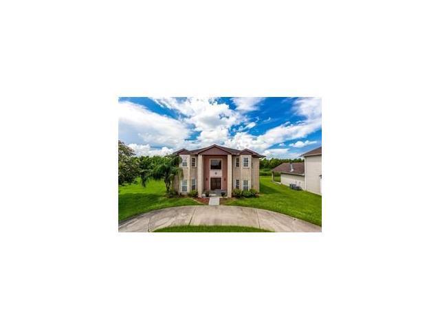 5100 Beaver Drive, New Orleans, LA 70128 (MLS #2139103) :: Turner Real Estate Group