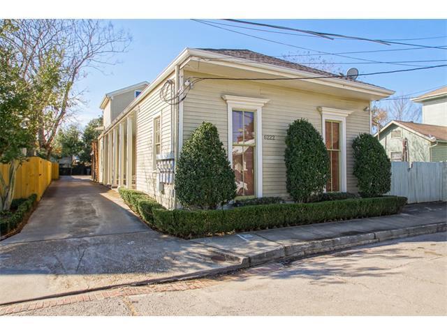 6222 Laurel Street C, New Orleans, LA 70118 (MLS #2139106) :: Turner Real Estate Group