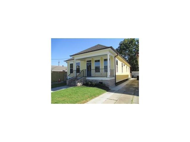2060 Saint Denis Street, New Orleans, LA 70122 (MLS #2139110) :: Turner Real Estate Group