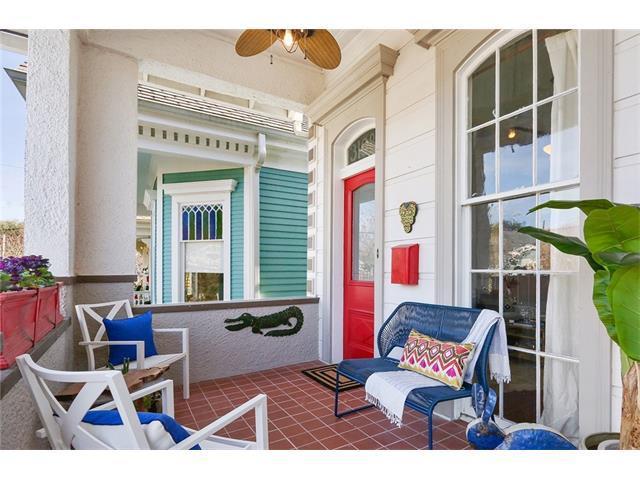 3108 Desoto Street A, New Orleans, LA 70119 (MLS #2139136) :: Turner Real Estate Group