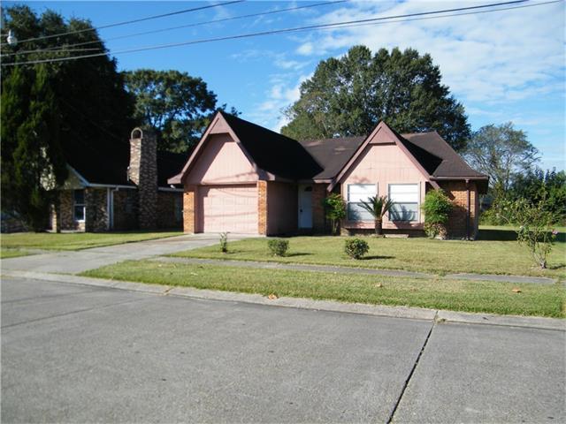 167 Historic West Street, Garyville, LA 70051 (MLS #2139151) :: Turner Real Estate Group