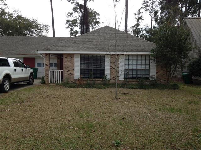 639B Village Lane, Mandeville, LA 70471 (MLS #2139153) :: Turner Real Estate Group