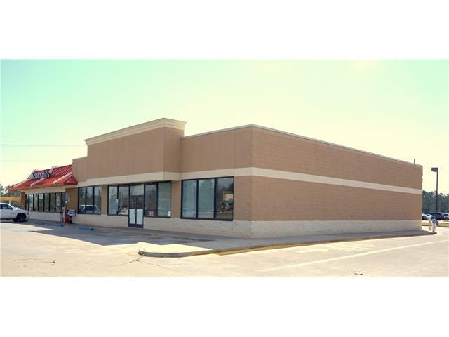 73005 La-25 Highway, Covington, LA 70433 (MLS #2139166) :: Turner Real Estate Group