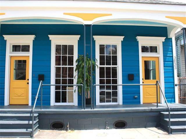 3033 Iberville Street, New Orleans, LA 70119 (MLS #2139168) :: Turner Real Estate Group
