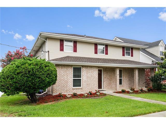4700 Perry Drive, Metairie, LA 70006 (MLS #2139186) :: Turner Real Estate Group