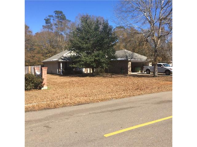 23005 Country River Drive, Ponchatoula, LA 70454 (MLS #2139218) :: Turner Real Estate Group