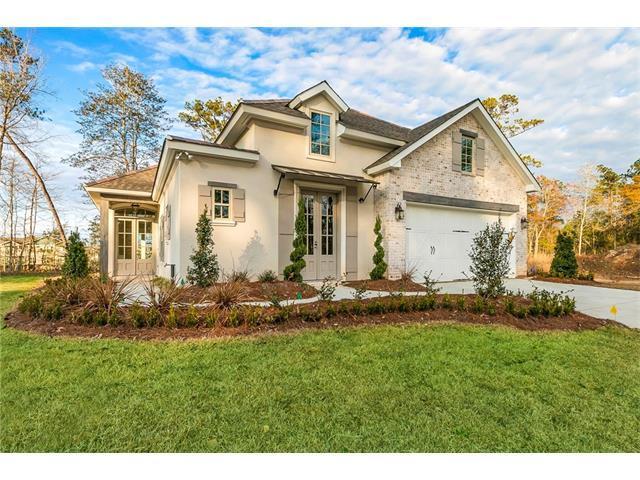 1141 Delta Lane, Covington, LA 70433 (MLS #2139219) :: Turner Real Estate Group