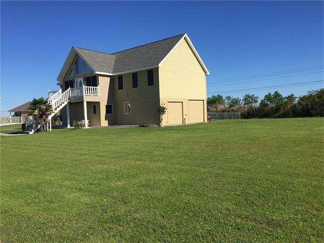 105 Blue Gill Drive, Slidell, LA 70461 (MLS #2139232) :: Turner Real Estate Group