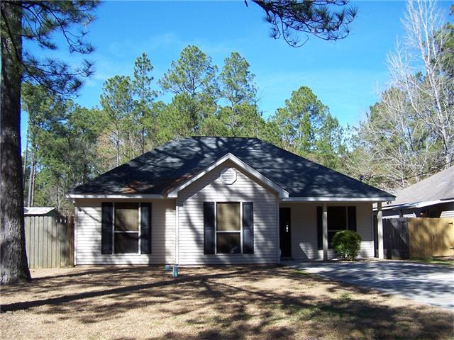 23591 Fifth Avenue, Abita Springs, LA 70420 (MLS #2139258) :: The Robin Group of Keller Williams