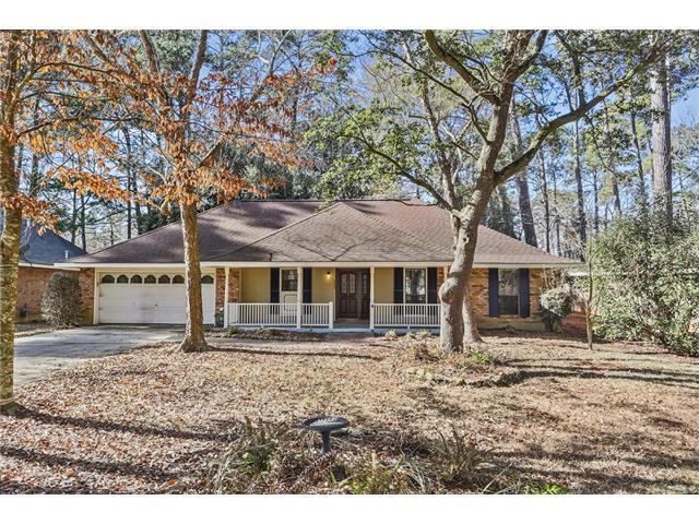 522 Teakwood Circle, Mandeville, LA 70448 (MLS #2139283) :: Turner Real Estate Group