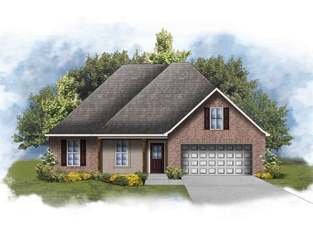 839 White Pine Drive, Ponchatoula, LA 70454 (MLS #2139285) :: Turner Real Estate Group