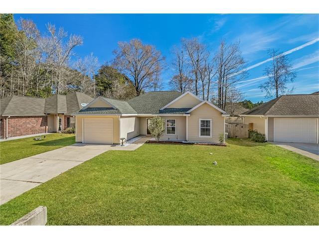 74532 Zeta Avenue, Covington, LA 70435 (MLS #2139328) :: Turner Real Estate Group