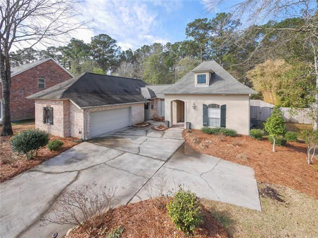 62 Catalpa Trace, Covington, LA 70433 (MLS #2139340) :: Turner Real Estate Group