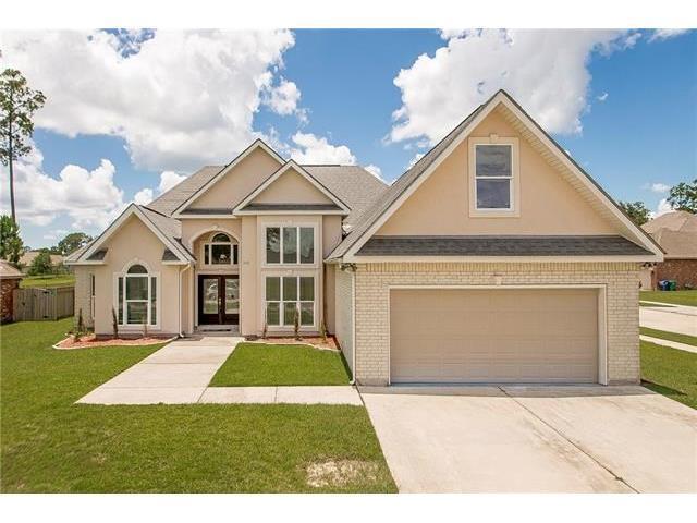 340 Brighton Lane, Slidell, LA 70458 (MLS #2139342) :: Turner Real Estate Group