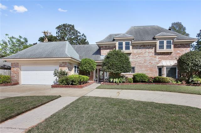 182 Chateau Latour Drive, Kenner, LA 70065 (MLS #2139344) :: Crescent City Living LLC