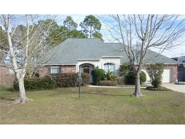 3406 Cove Court, Mandeville, LA 70448 (MLS #2139366) :: Turner Real Estate Group