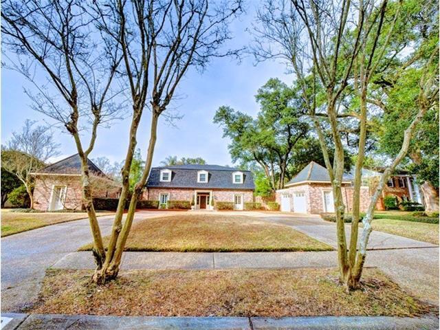 5632 Durham Drive, New Orleans, LA 70131 (MLS #2139374) :: Turner Real Estate Group