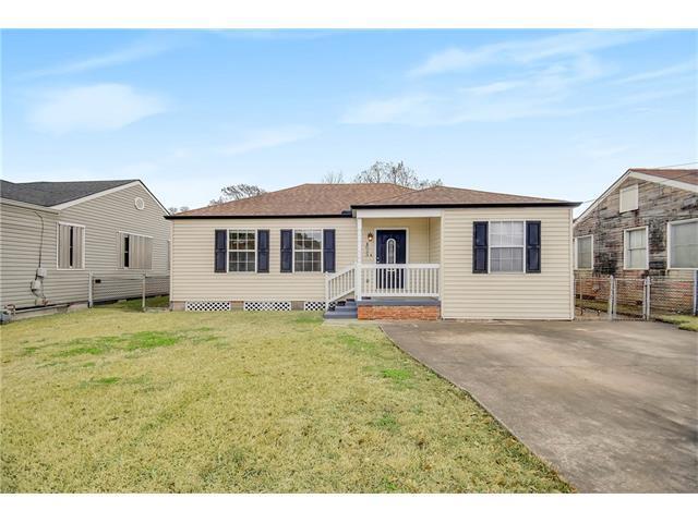 4623 Pauger Street, New Orleans, LA 70122 (MLS #2139461) :: Barrios Real Estate Group