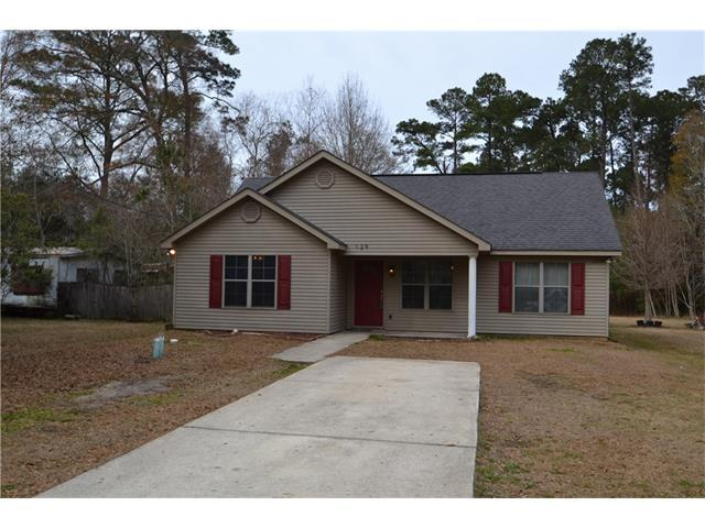 129 Madison Avenue, Madisonville, LA 70447 (MLS #2139495) :: Turner Real Estate Group