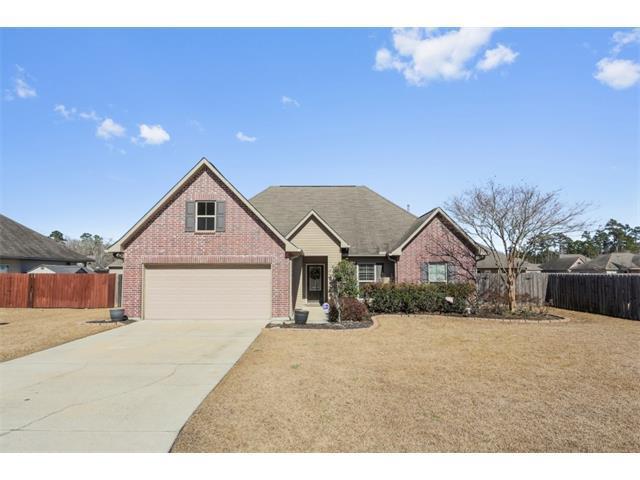 42166 Penrose Street, Ponchatoula, LA 70454 (MLS #2139560) :: Turner Real Estate Group