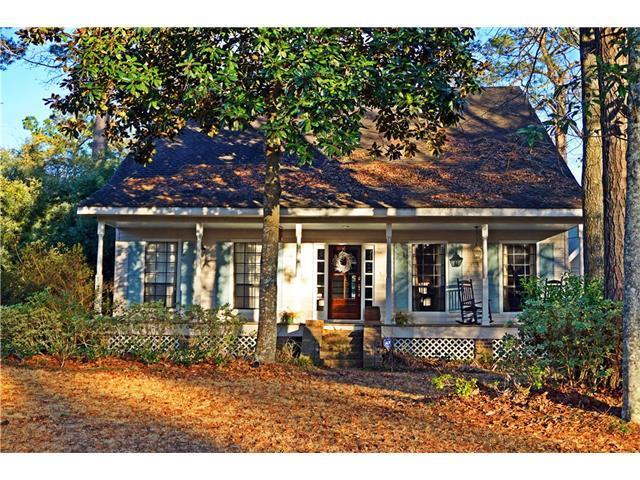 209 Scotchpine Drive, Mandeville, LA 70471 (MLS #2139665) :: Turner Real Estate Group
