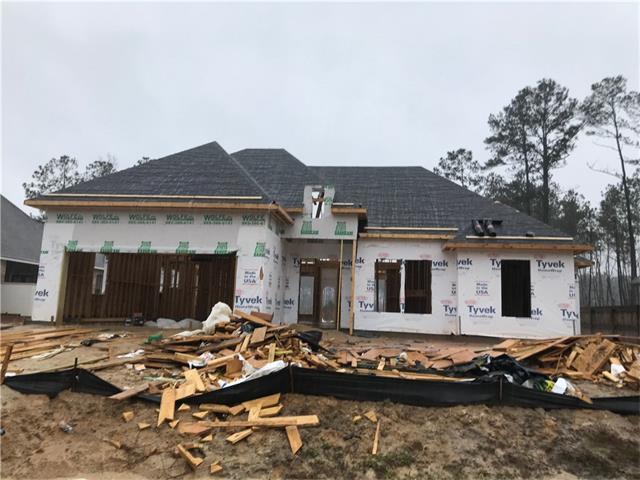 LOT 42 Spring Haven Lane, Madisonville, LA 70447 (MLS #2139676) :: Turner Real Estate Group