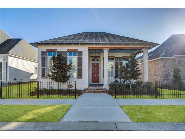 912 Beauregard Park, Covington, LA 70433 (MLS #2139689) :: Turner Real Estate Group
