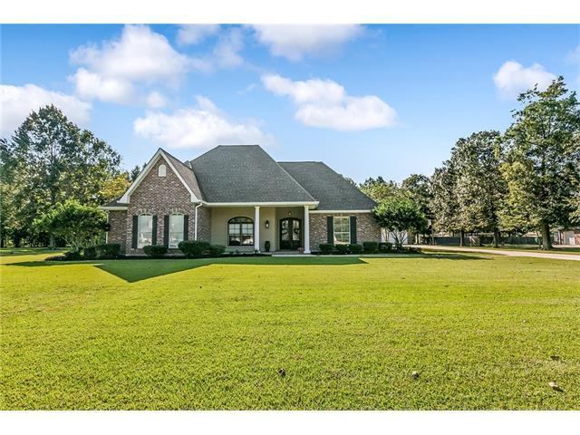 42461 Jefferson Drive, Hammond, LA 70403 (MLS #2139744) :: Turner Real Estate Group
