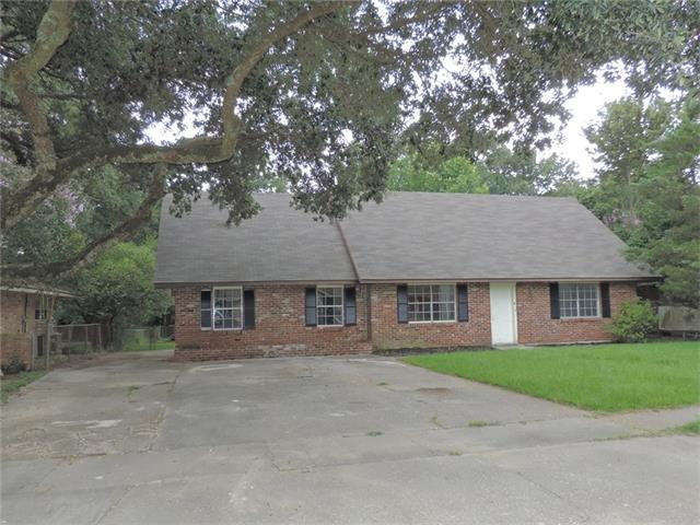 8580 Norfolk Drive, Baton Rouge, LA 70809 (MLS #2139771) :: Turner Real Estate Group