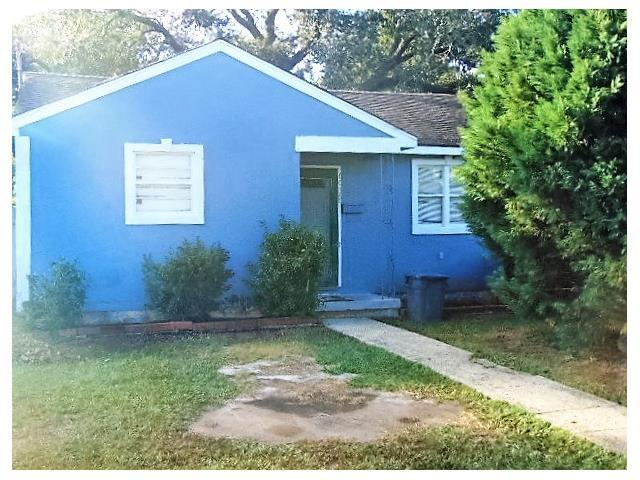 6036 Dorothea Street, New Orleans, LA 70126 (MLS #2139803) :: Turner Real Estate Group